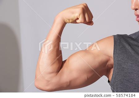 男士運動健康 58574184