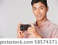 男性生活方式摄影 58574371