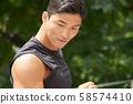 男士运动健康 58574410
