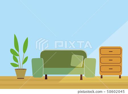 客廳室內圖 58602045