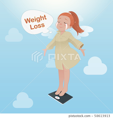 Lose weight 58613913