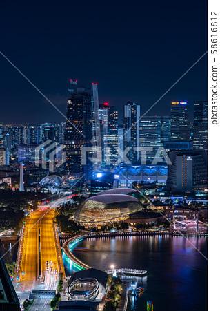 新加坡摩天大樓垂直組成 58616812