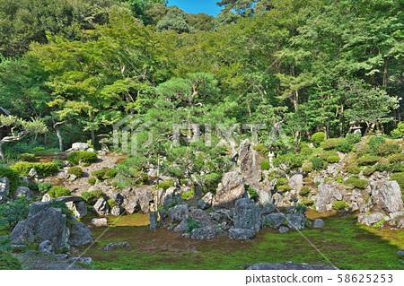 [Aogishi Temple Garden] 669 Yonehara, Maibara City, Shiga Prefecture 58625253