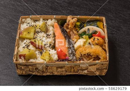 野餐午餐(户外便当) 58629179