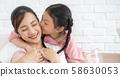 父母和孩子的生活方式 58630053