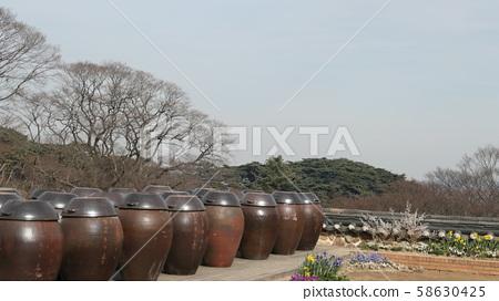 한국 풍경 58630425