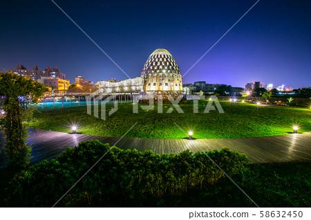 台灣嘉義森林之歌公園Asia Taiwan Chiayi Forest Song Park 58632450