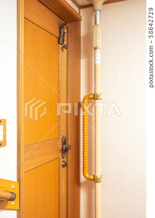 Handrails, nursing supplies 58642729