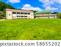 Karatsu City Itsuki Elementary School Amakawa Branch School Closed Historical Record [Karatsu City, Saga Prefecture] 58655202