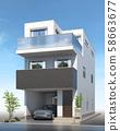 Detached house 58663677