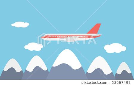 Letici letadlo_1.eps 58667492