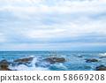 [Ibaraki Prefecture] Oarai Coast 58669208