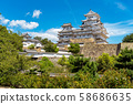 Himeji castle 58686635