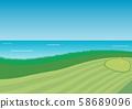 海邊高爾夫球場 58689096