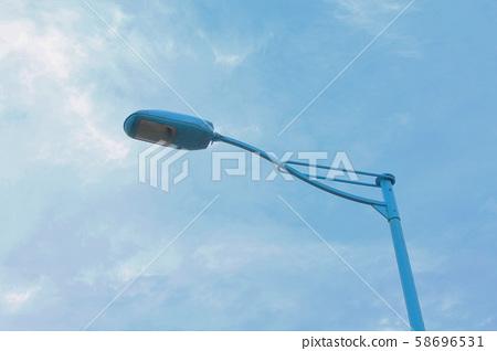 路燈 58696531