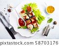 kebab 58703176