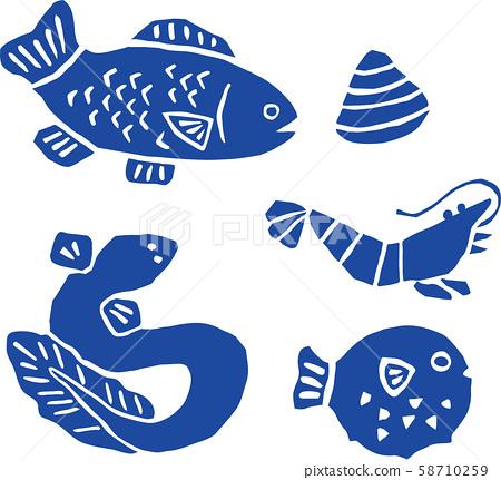 seafood-1 58710259