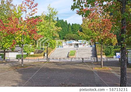 Amagimizu Cultural Village 58713231