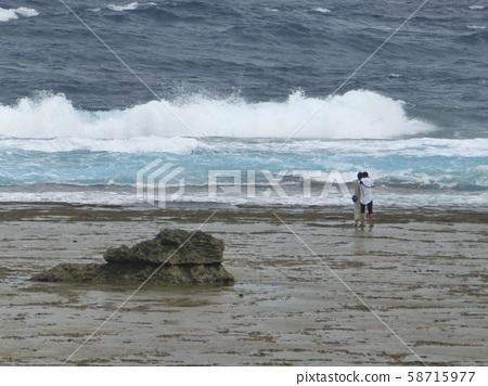 Low tide 58715977