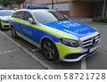 警车(德国) 58721728