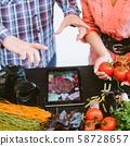 photography school food object shooting studio 58728657