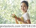 生活用餐 58738136