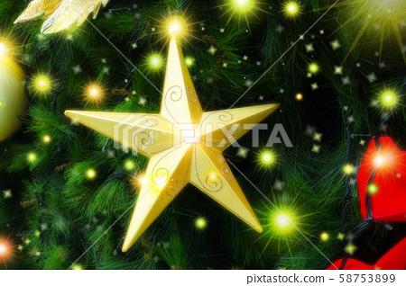 金星,耶穌誕生日,耶誕樹,金星,聖誕節,聖誕樹,金星 58753899