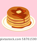pancake 58761590