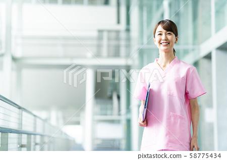 醫院醫護護士 58775434