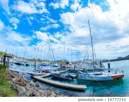 Yotto Harbor 58777250