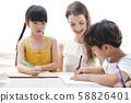 어린이 교육 인터내셔널 58826401