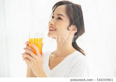 女性美容健康 58830961