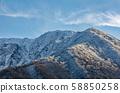 小山山北雪攀岩 58850258