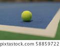 网球 58859722