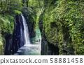 A beautiful view of Miyazaki 58881458