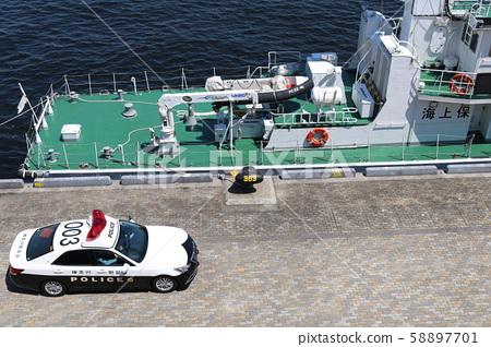 日本海岸警卫队 58897701