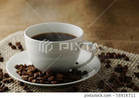 咖啡 58916711
