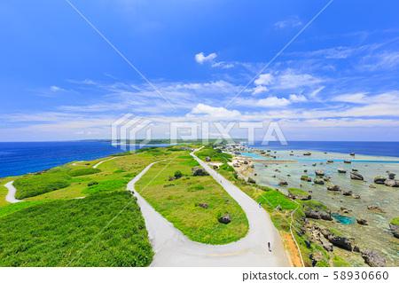宮古島以東_ Hen'nazaki的絕景 58930660