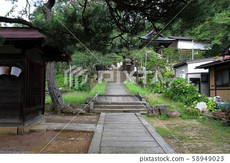 高山莊上寺 58949023