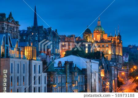 愛丁堡 世界遺產 世界文化遺產 58973188