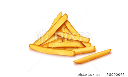 picture of fries12 58990065