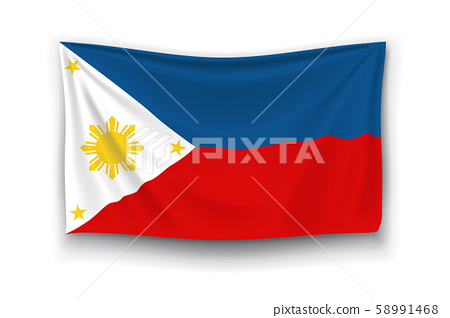 flag of philippines 58991468
