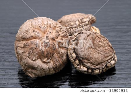 Shiitake mushroom 58993958