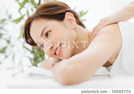 여성 에스테틱 58999758