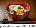 New Year dish 59004188