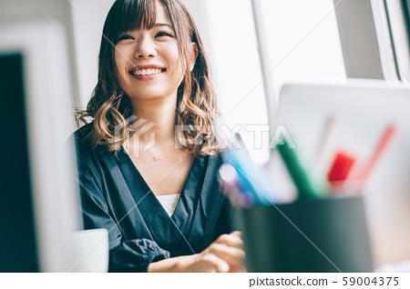 女業務肖像  59004375