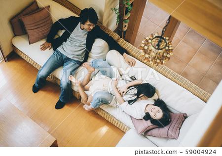 家庭生活方式Danran 59004924