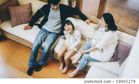 Parent-child lifestyle group 59005279