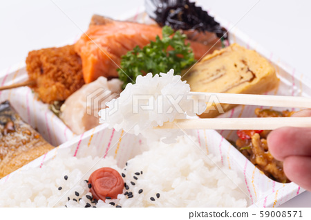 Makunouchi午餐盒 59008571