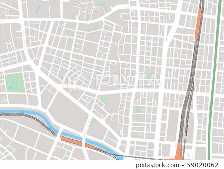 禦徒町站_御茶水站 59020062